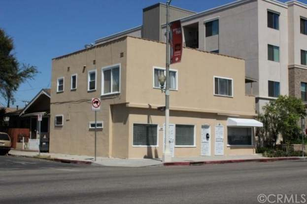 2433 W Jefferson Blvd, Los Angeles, CA 90018