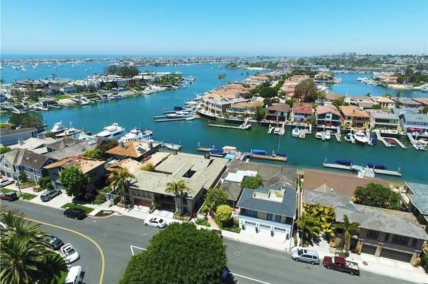 153 Harbor Island Rd Newport Beach Ca 92660