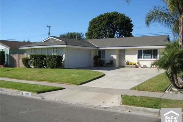 5481 SANTA MONICA Ave, Garden Grove, CA 92845