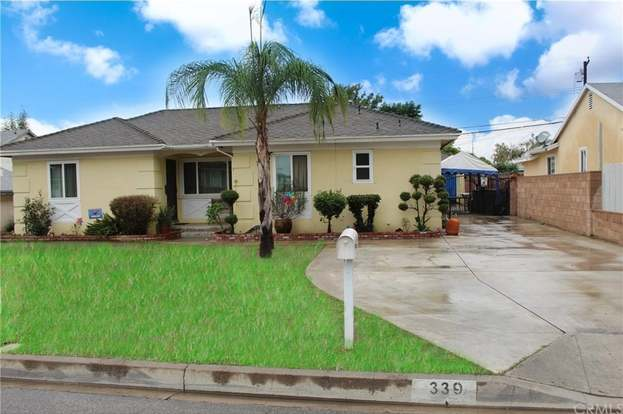 339 N Hartley St West Covina Ca 91790 Mls Sw18243828 Redfin