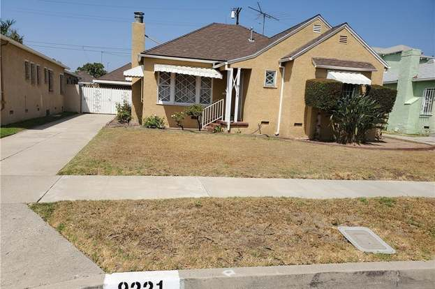 9221 Haas Ave, Los Angeles, CA 90047 - 2 beds/1 bath