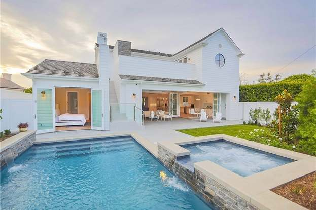 901 Clay St Newport Beach Ca 92663 6 Beds 5 Baths