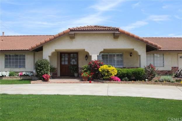11403 San Felipe Ave Chino Ca 91710 4 Beds 2 75 Baths