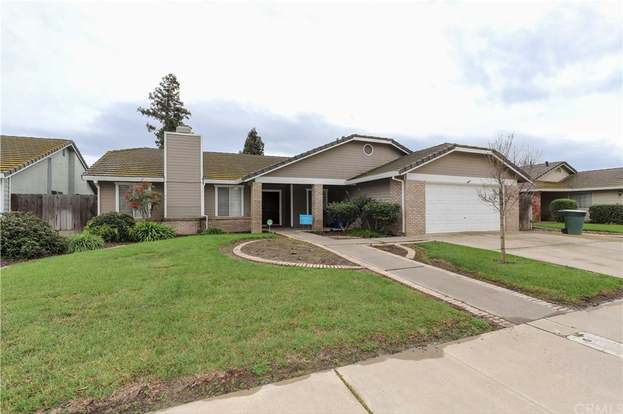932 Clemson Ct, Merced, CA 95348 - 3 beds/2 baths