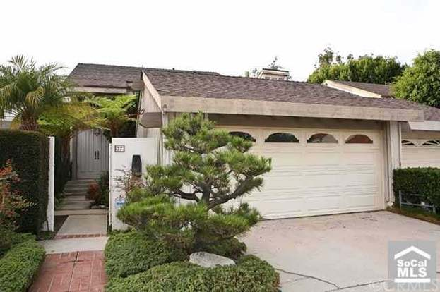 37 Acacia Tree Ln Irvine Ca 92612 Mls S595896 Redfin