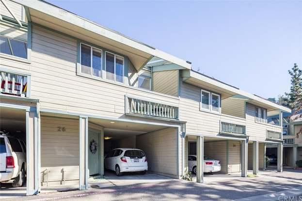 1185 E Foothill Blvd 26 San Luis Obispo Ca 93405