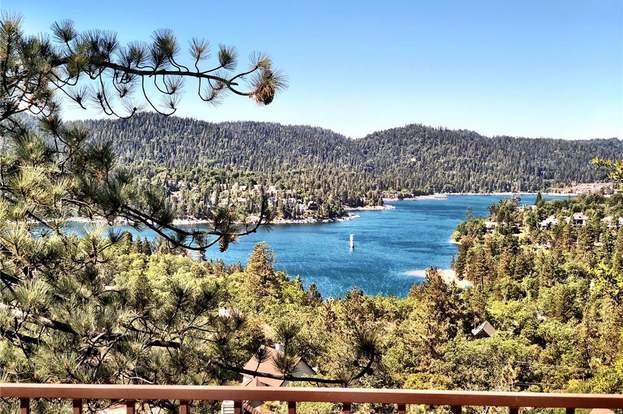 Lake arrowhead ca zip code