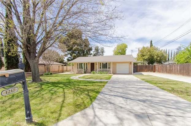 1217 California Ave Beaumont Ca 92223 Mls Cv19076927 Redfin