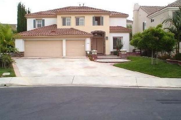 19050 BRITTANY Pl, Rowland Heights, CA 91748 - 4 beds