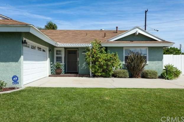 12742 Wild Goose St, Garden Grove, CA 92845 | MLS# OC15069939 | Redfin