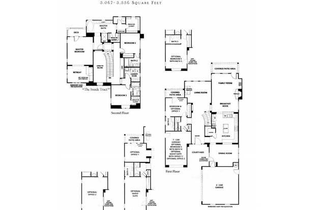 Downing Street Floor Plan | 33 Downing St Ladera Ranch Ca 92694 Mls Oc17053943 Redfin