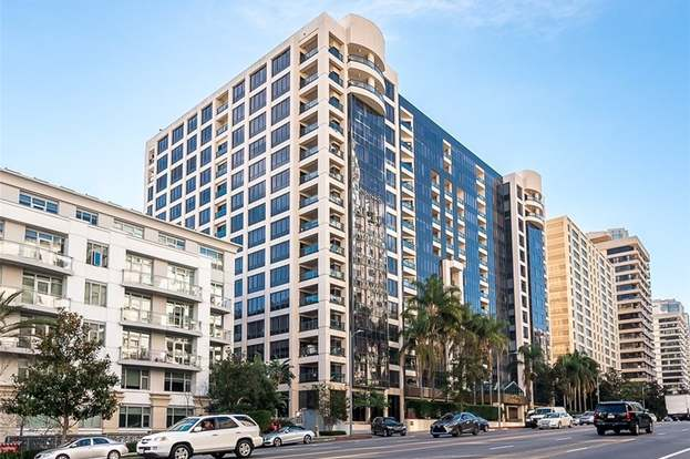 10724 Wilshire Blvd #713, Los Angeles, CA 90024 - 2 beds/2 5 baths