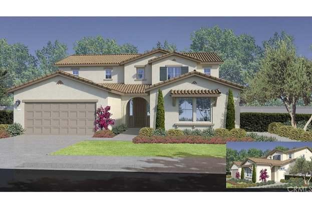 17817 Grapevine Ln, San Bernardino, CA 92407