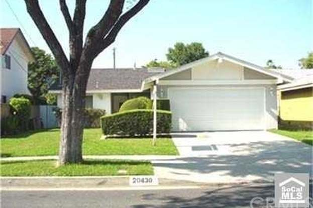 20430 HARVEST Ave, Lakewood, CA 90715