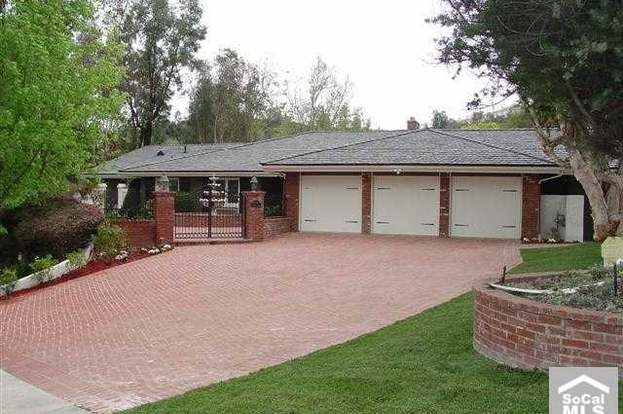 26241 HITCHING RAIL Rd, Laguna Hills, CA 92653 - 4 beds