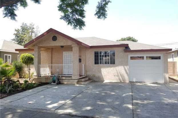 Surprising 15109 Maidstone Ave Norwalk Ca 90650 4 Beds 2 Baths Home Interior And Landscaping Ferensignezvosmurscom