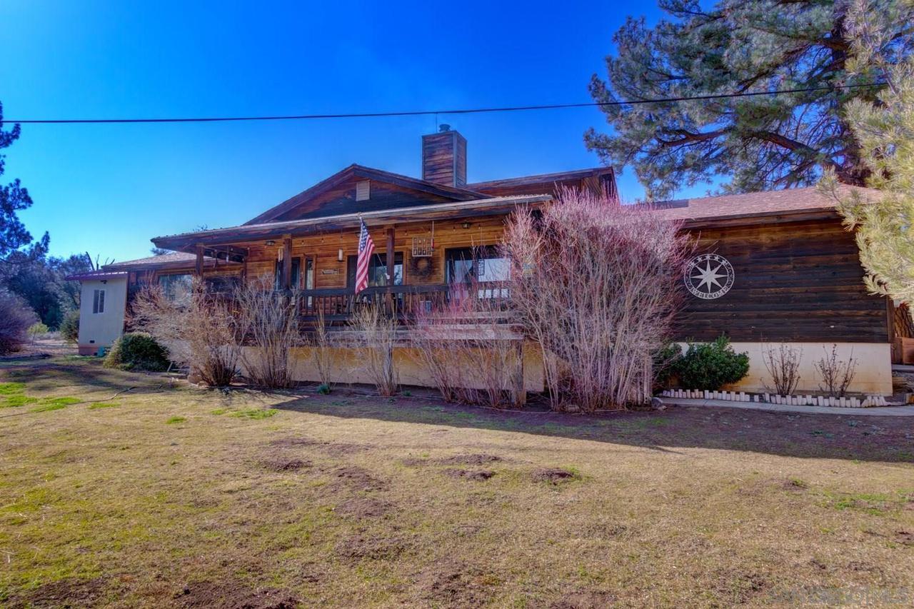 8644 Pine Creek Rd, Pine Valley, CA 91962   MLS# 210003541 ...