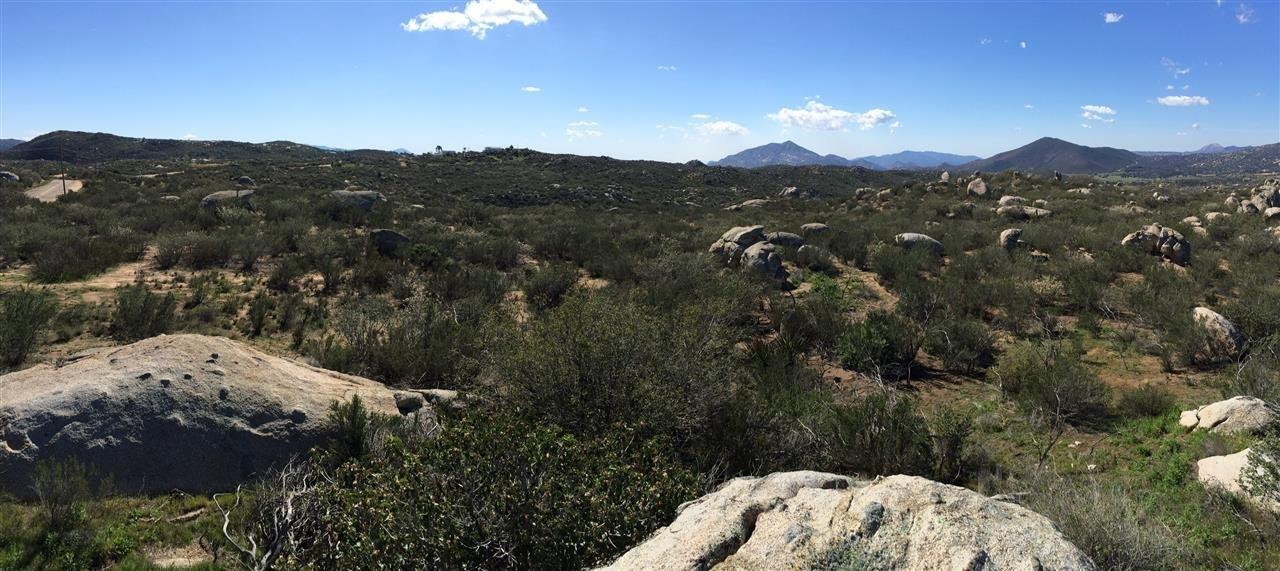 7.72 Acres Harris Ranch Rd, Potrero, CA 91963 | MLS# 150004551 ...
