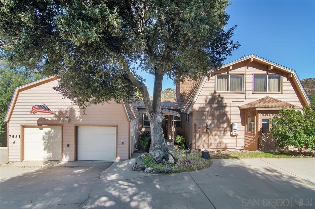 7531 Lookout Loop, Pine Valley, CA 91962 | MLS# 200012551 ...