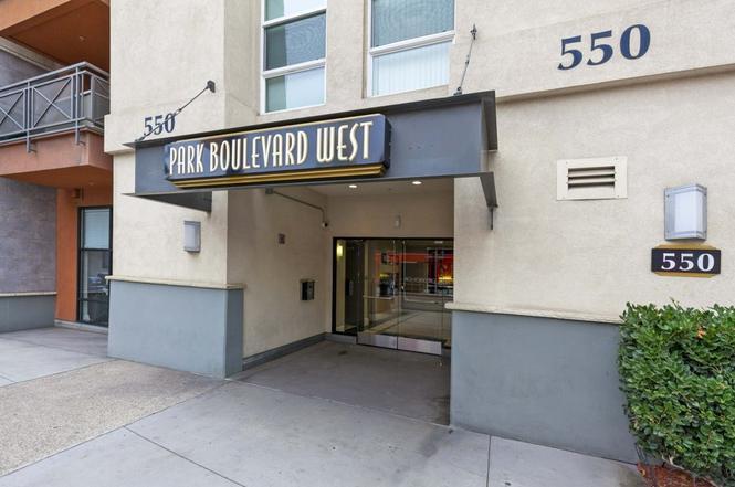 550 Park Blvd #2608, San Diego, CA 92101