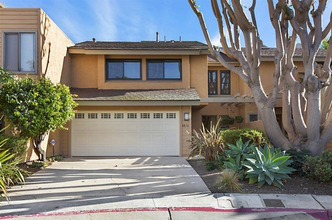 8814 Via Andar, San Diego, CA 92122 - 4 beds/2.5 baths