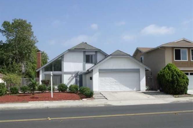 4331 Mount Abernathy Ave San Diego Ca 92117 Mls