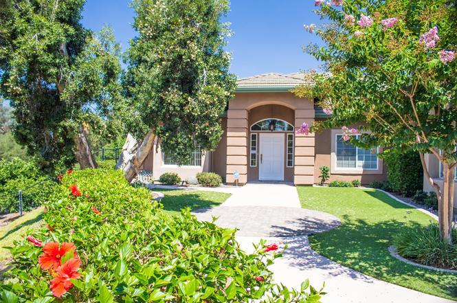 1916 Via Rancho Ln, Escondido, CA 92029   MLS# 150052144   Redfin