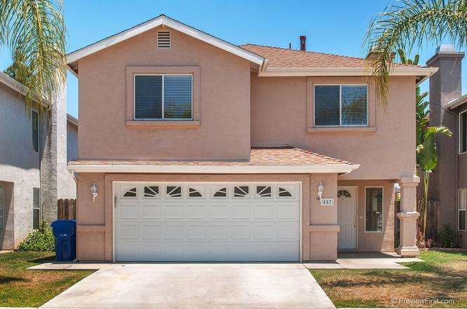 857 Rydell, El Cajon, CA 92021