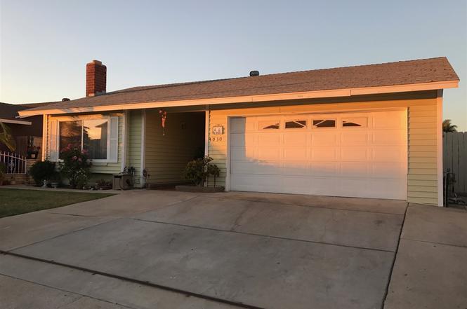 4030 DARWIN Ave SAN DIEGO CA 92154
