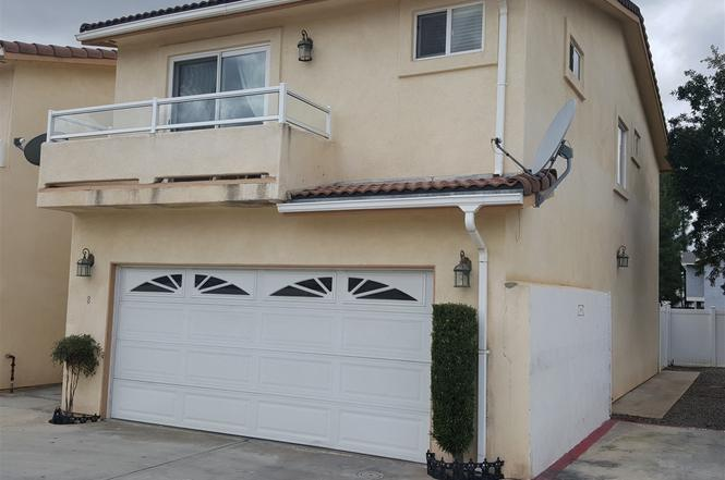 1272 Persimmon Ave #8, El Cajon, CA 92021