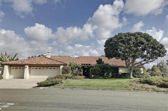 1342 Via Mil Cumbres, Solana Beach, CA 92075   MLS# 180015604   Redfin