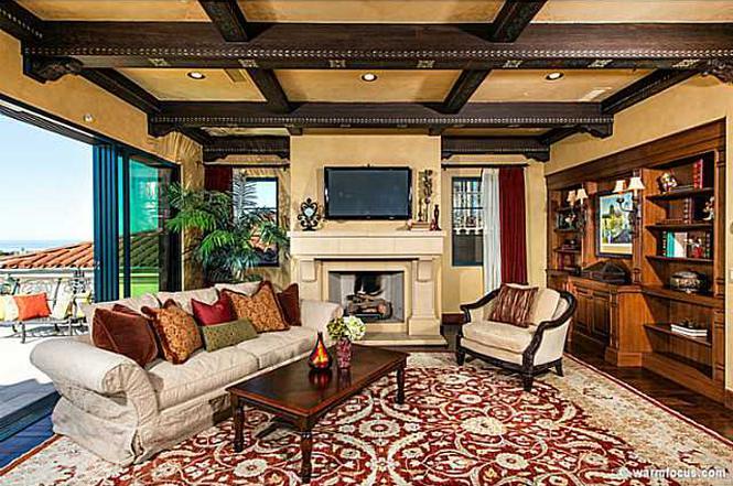 Miramar Ave La Jolla CA  MLS  Redfin - The living room la jolla