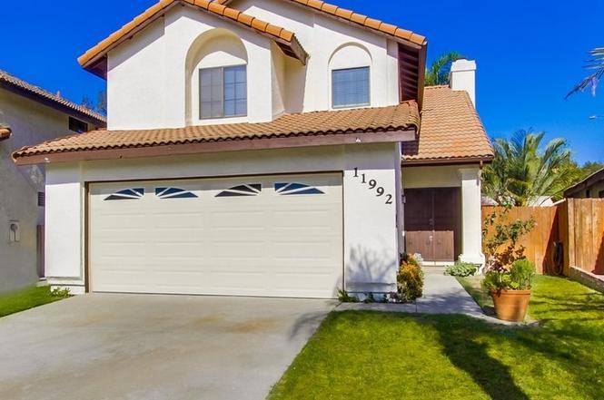 11992 Via Granero, El Cajon, CA 92019