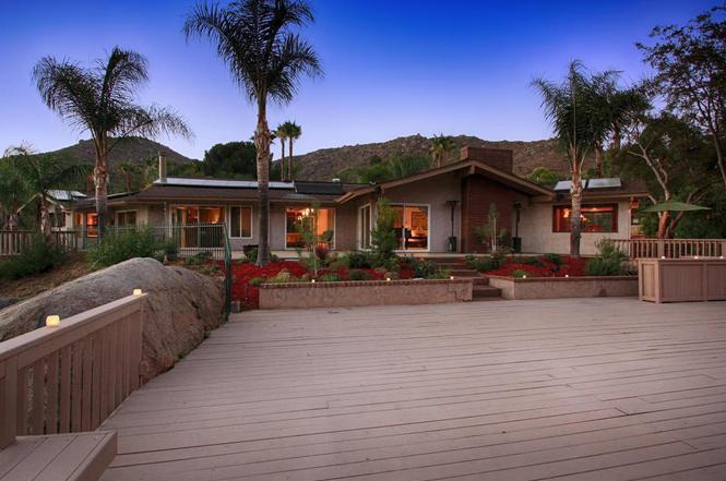 4065 Via Palo Verde Lago Alpine CA 91901