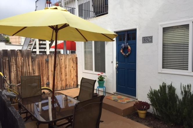 1326 Pacific Beach Dr, San Diego, CA 92109