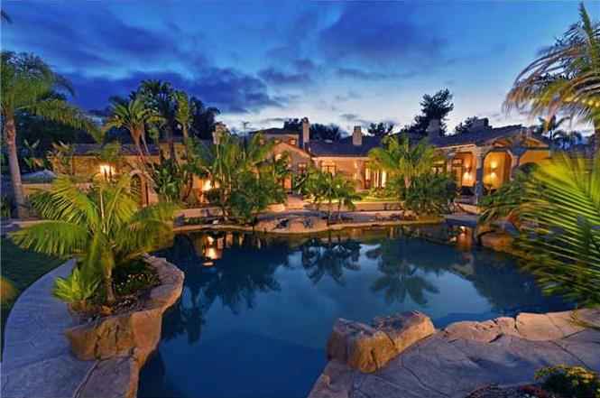 17363 Circa Del Sur St Rancho Santa Fe Ca 92067 Mls 130018834 Redfin