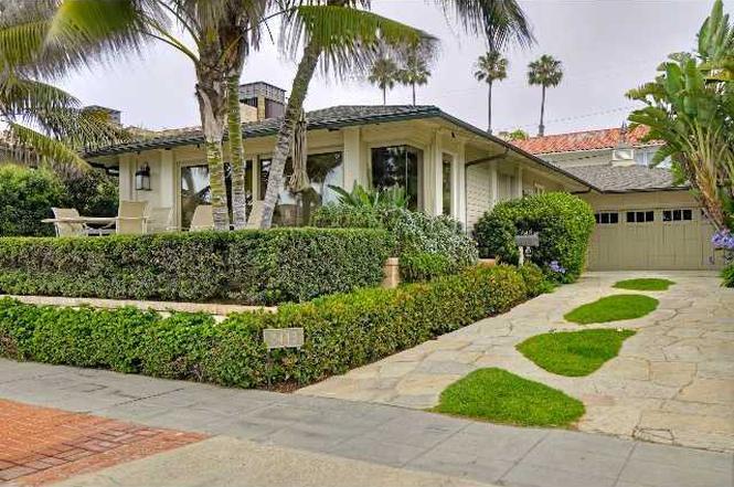 8443 El Paseo Grande, LAJ, CA 92037 | MLS# 130040840 | Redfin