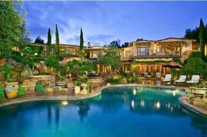 17431 Los Morros Rancho Santa Fe Ca 92067 Mls 140012851 Redfin