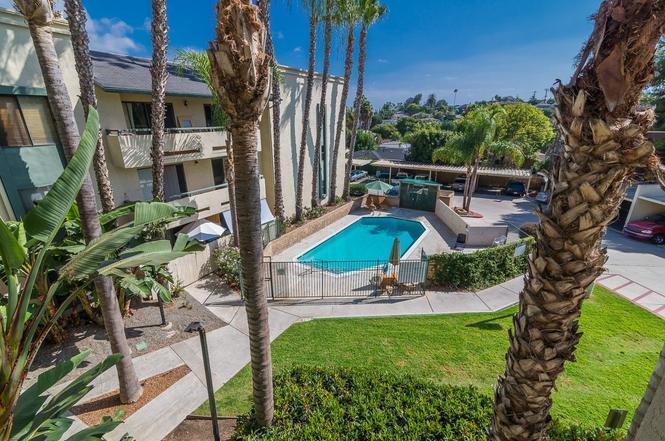 5885 El Cajon Blvd 208 San Diego CA 92115