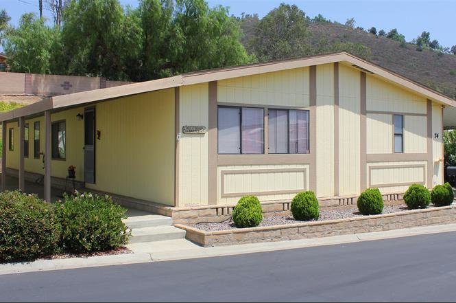 909 Richland Rd 74 San Marcos CA 92069