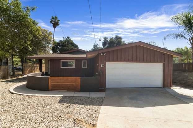 9015 Lemon Ave, La Mesa, CA 91941 - 3 beds/2 baths