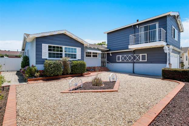 2343 Murray Ridge Rd San Diego Ca 92123 Mls 170035217 Redfin