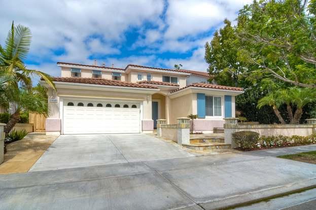 10640 Gracewood, San Diego, CA 92130 - 5 beds/3 baths