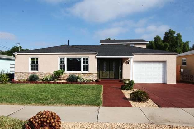 67 Center St, Chula Vista, CA 91910 - 4 beds/3 baths
