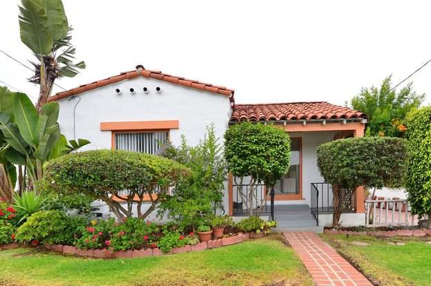 615 Rushville St La Jolla CA 92037