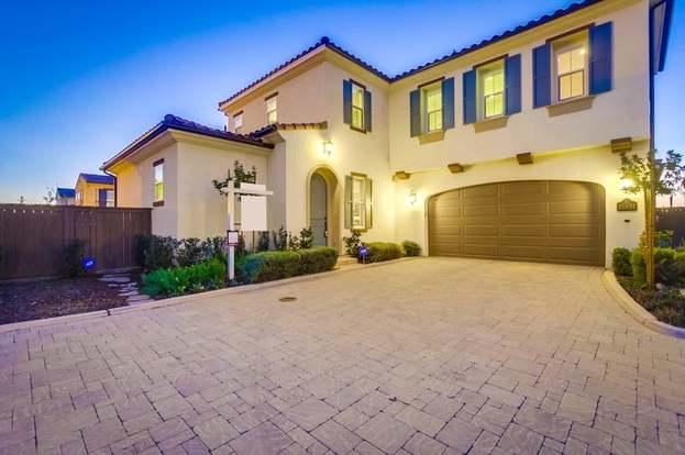 15851 Babcock St, San Diego, CA 92127