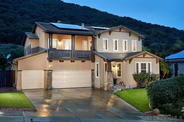 1006 Skyline Pl, San Marcos, CA 92078 - 5 beds/3 5 baths