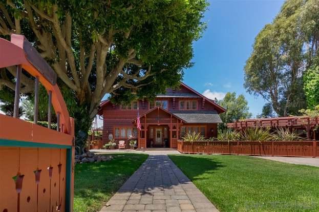 2518 San Marcos Ave, San Diego, CA 92104 - 4 beds/4 baths