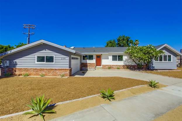 2314 Murray Ridge Rd San Diego Ca 92123 Mls 190000766 Redfin