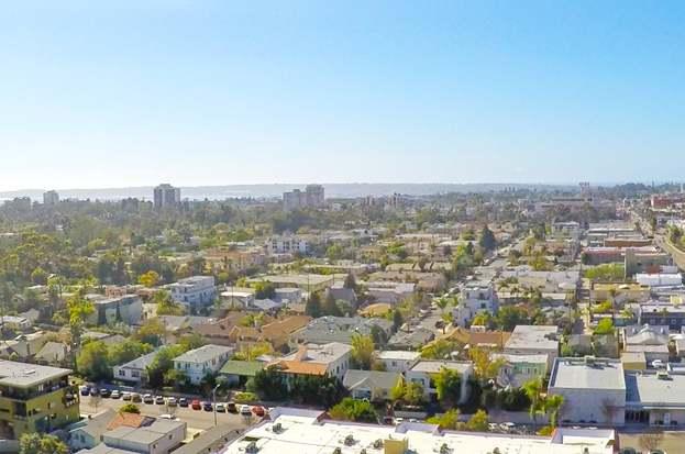 3812 Park Blvd #503, San Diego, CA 92103